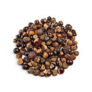 HOMEOGUM : Le 1er complément alimentaire efficace alliant Homéopathie et Phytothérapie qui utilise le Guarana ou Warana