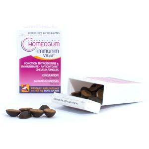 Homeopathie, produits naturels et complément alimentaire pour thyroïde, thyroïdite, maladie de Hashimoto