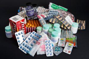 Gélules liposolubles et hydrosolubles Marketing de complaisance