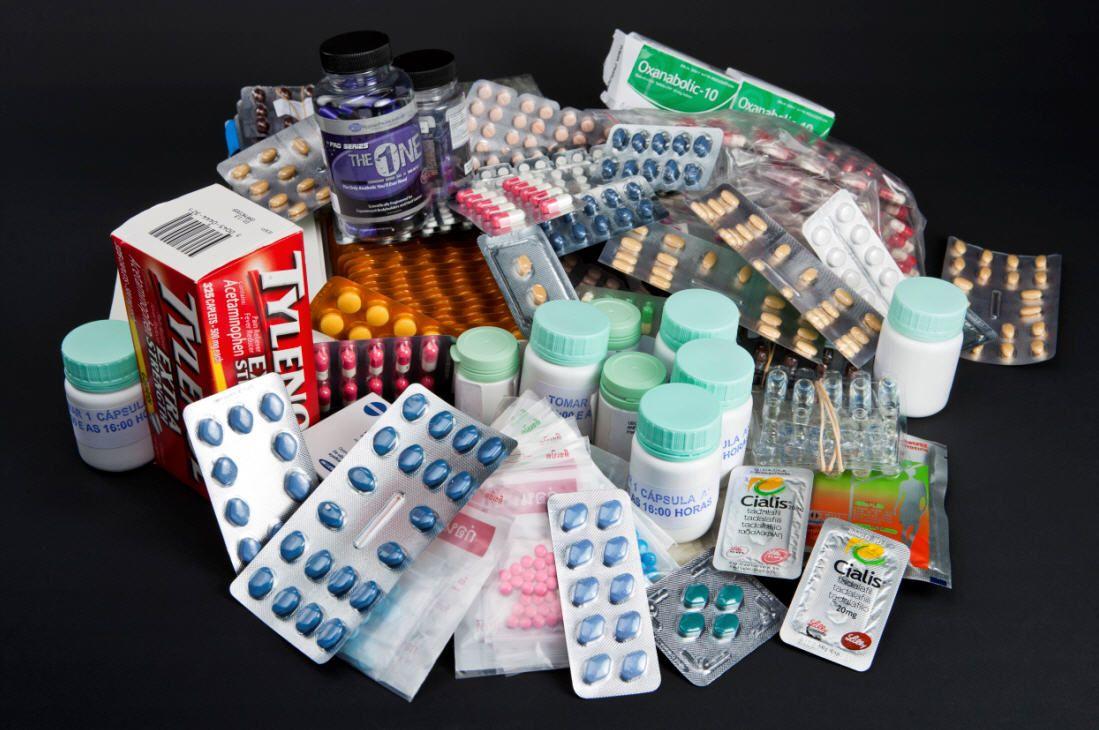 Gélules liposolubles, hydrosolubles à «libération» : Marketing de complaisance
