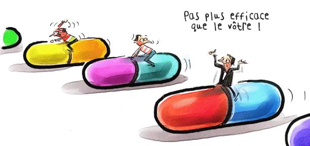 HOMEOGUM présentation thérapeutes pharmaciens et médecins